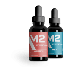 Breakthrough M2 Homeopathic Platinum Droppers